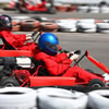 Karting Eglinton, Nr Londonderry, Northern Ireland