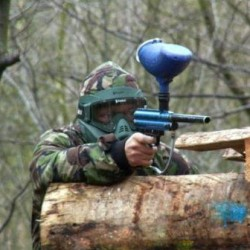 Paintball United Kingdom