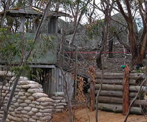 Paintball Skirmish Mildura
