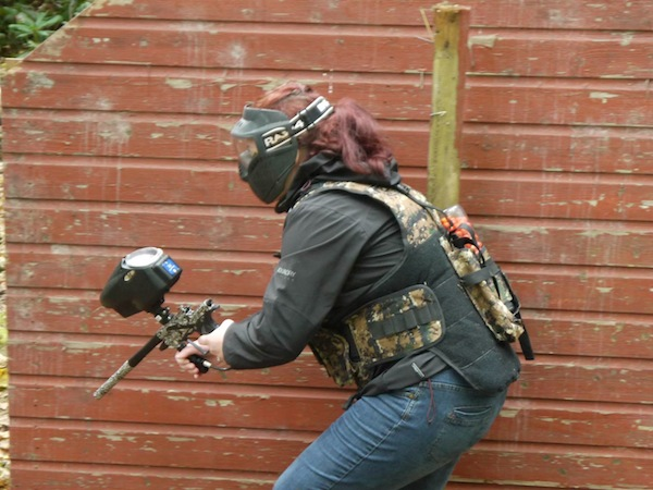 Combat Games United Kingdom
