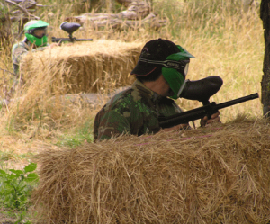 Paintball Skirmish Torquay