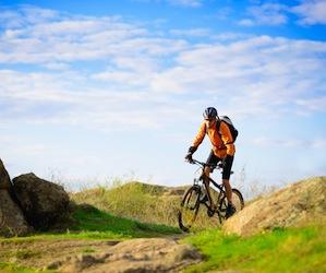 Mountain Biking United Kingdom