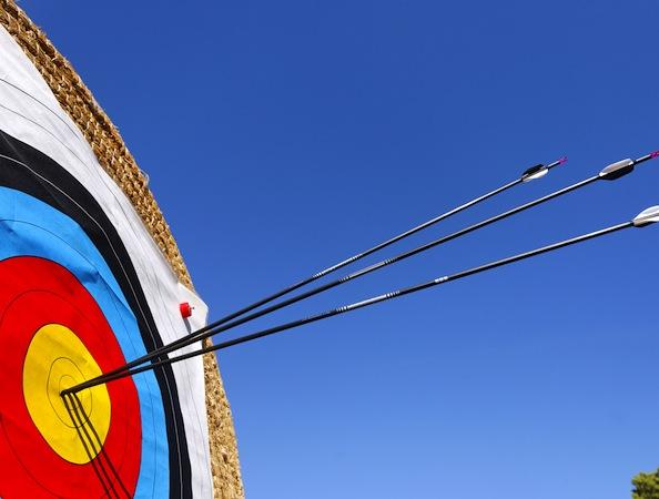 Archery United Kingdom