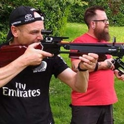 Crossbows United Kingdom