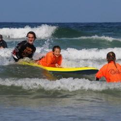 Surfing United Kingdom