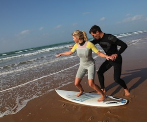 Surfing United Kingdom