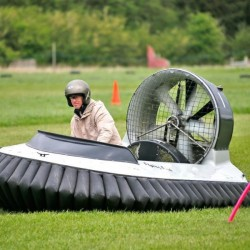 Hovercraft Experiences United Kingdom