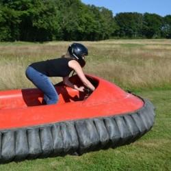 Hovercraft Experiences United Kingdom