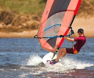 Wind Surfing United Kingdom