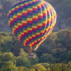 Hot Air Ballooning United Kingdom