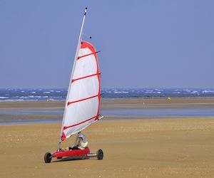 Land Yachting United Kingdom