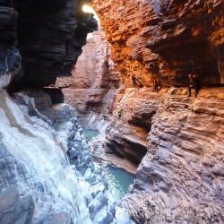 Canyoning Australia