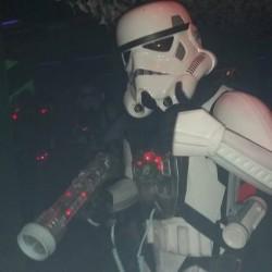 Indoor Laser Games United Kingdom