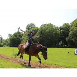Horseback Archery United Kingdom