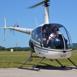 Helicopter Flights United Kingdom