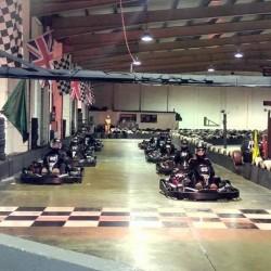 Go Karting United Kingdom