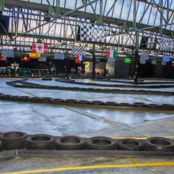 Go Karting Sale