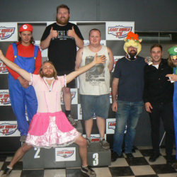 Go Karting Bendigo