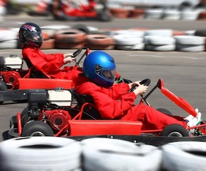 Adrenalin Activities Hurstbridge