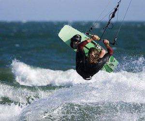 Kite Surfing United Kingdom