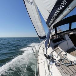 Sailing United Kingdom