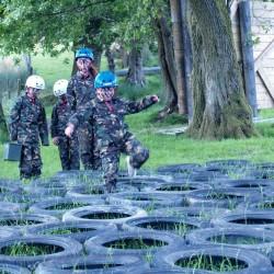 Assault Course United Kingdom