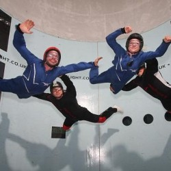 Indoor Skydiving United Kingdom