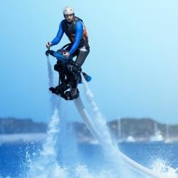 Adrenalin Activities Bridgetown
