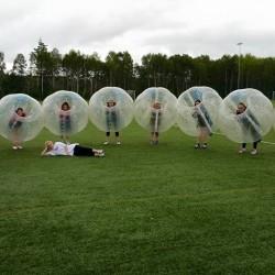 Adrenalin Activities Nottingham