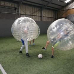 Bubble Football United Kingdom