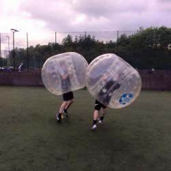 Outdoor Activities Manchester