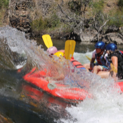Adrenalin Activities Yarrawonga