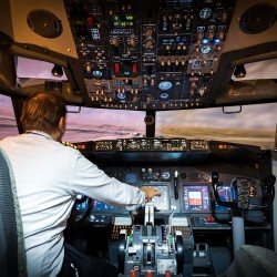 Flight Simulator United Kingdom
