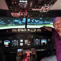 Flight Simulator United Kingdom