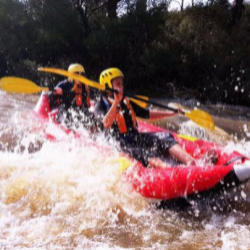 Adrenalin Activities Echuca