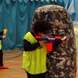 Nerf Combat United Kingdom