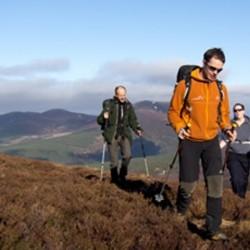 Trail Trekking United Kingdom