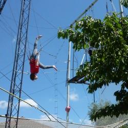 Trapeze United Kingdom