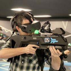 VR Experiences United Kingdom