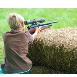 Air Rifle Ranges United Kingdom