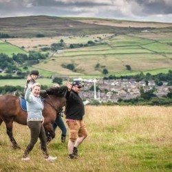 In The Saddle United Kingdom