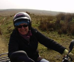 Quad Biking United Kingdom