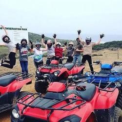 Adrenalin Activities Naracoorte