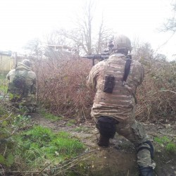 Airsoft United Kingdom