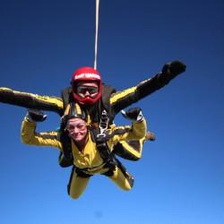 Skydiving United Kingdom