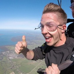 Skydiving Australia