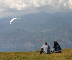 Paragliding Birthday Parties