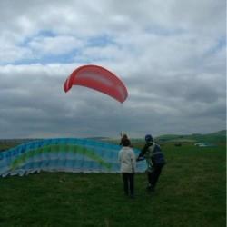 Paragliding United Kingdom