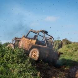 Adrenalin Activities Cowbridge