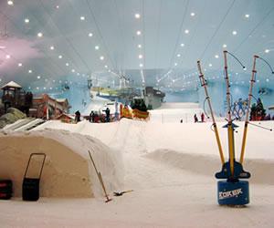 Skiing United Kingdom
